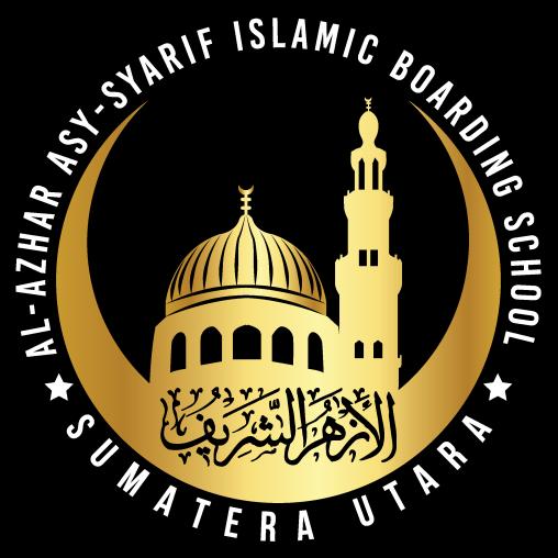 Logo Al-Azhar Asy-Syarif Sumatera Utara