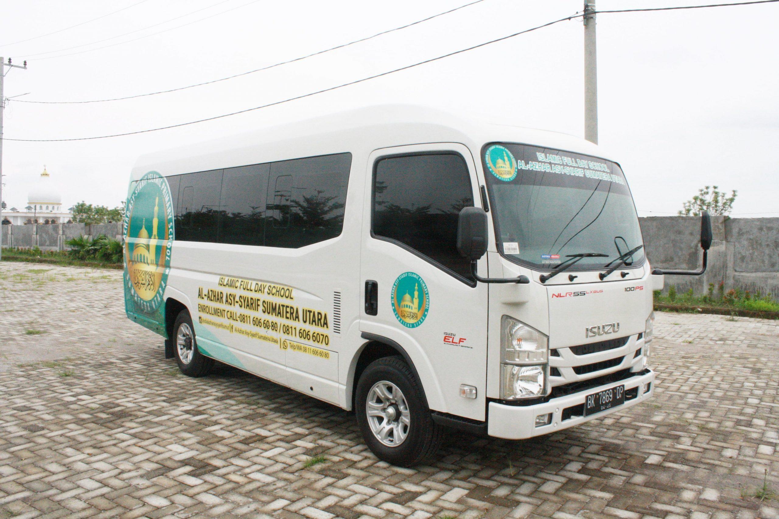 Bus Sekolah