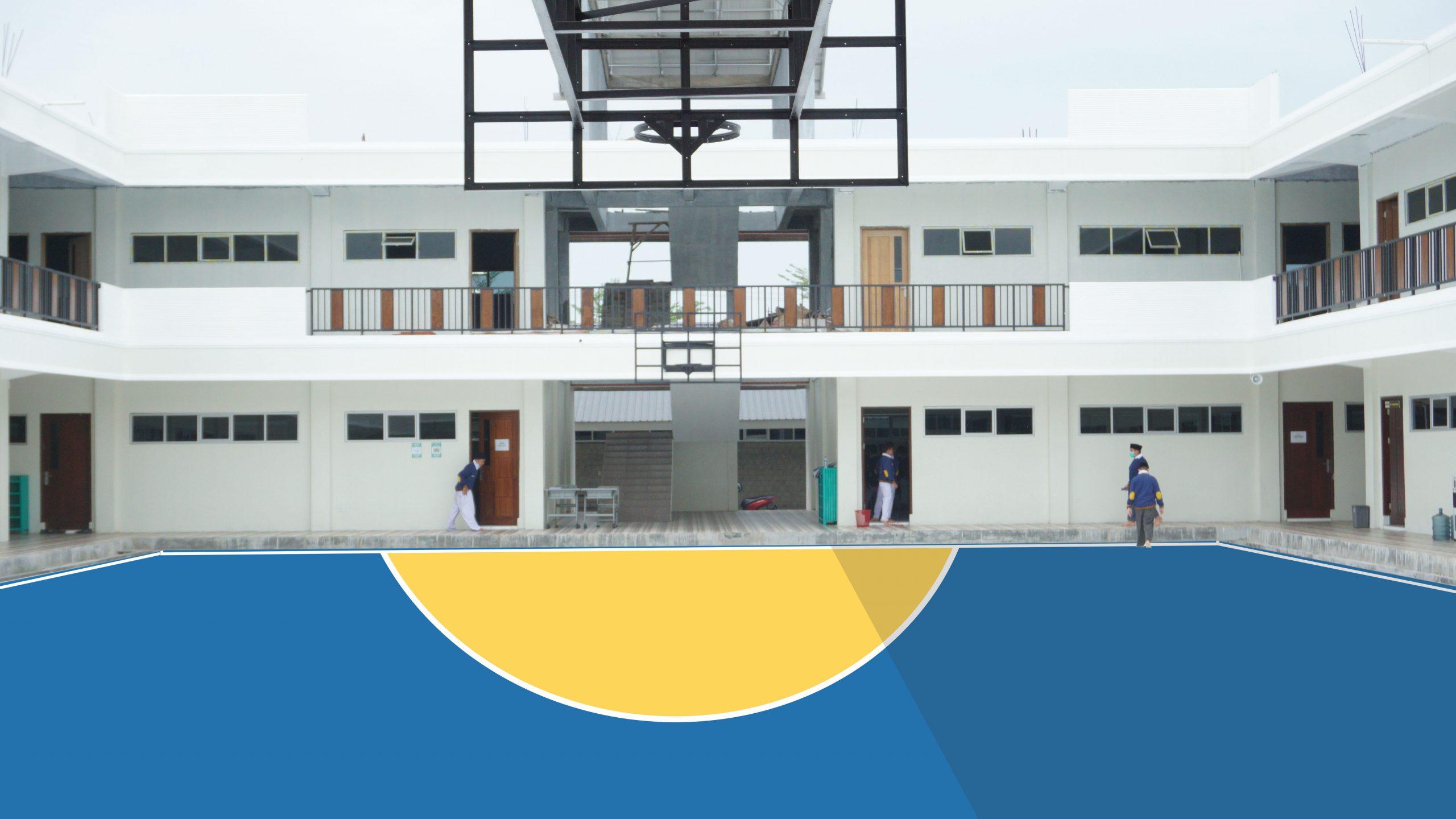 Gedung Sekolah Ikhwan